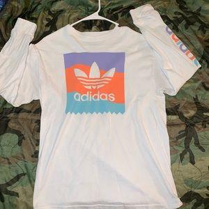 Adidas longsleeve T-shirt